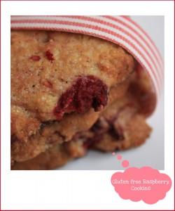 GF Raspberry Cookies3