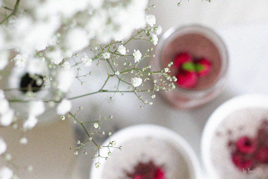 raspberriesmoothies3-chiapudding-sansglutenfree-bylouisesk